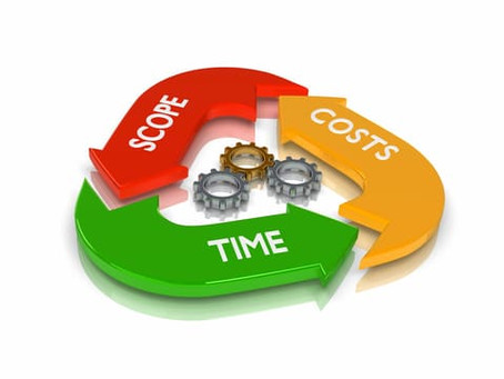 What is Project Controls Software?