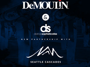DeMoulin Bros & Co. partners with The Cascades for their 2020 season