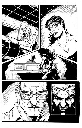 No More Issue 1 Page 8