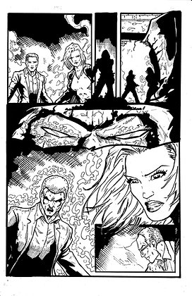 No More Issue 1 Page 16