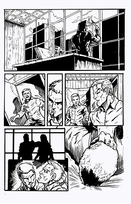 No More Issue 1 Page 23