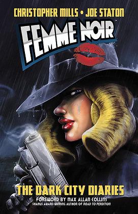 Femme-Noir: The Dark City Diaries
