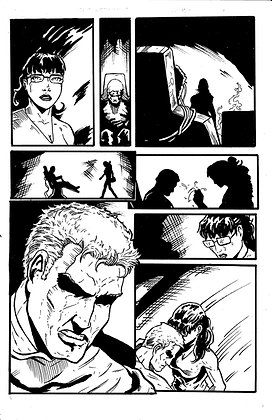 No More Issue 1 Page 22