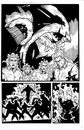 No More Issue 1 Page 12