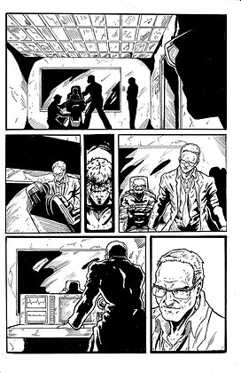 No More Issue 1 Page 6