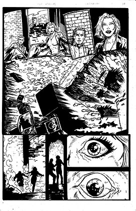 No More Issue 1 Page 14