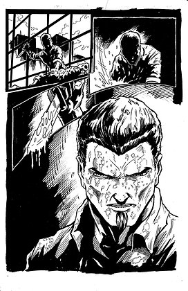 No More Issue 1 Page 24