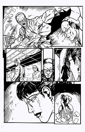 No More Issue 1 Page 21