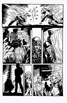 No More Issue 1 Page 19