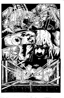 No More Issue 1 Page 10