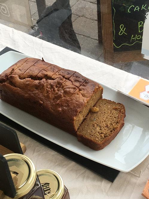 Qunioa Banana Bread