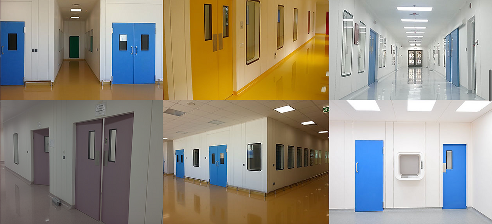 FLEXDoors