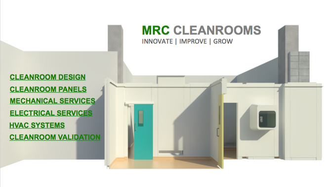 CLEANROOM TURNKEY SOLUTION