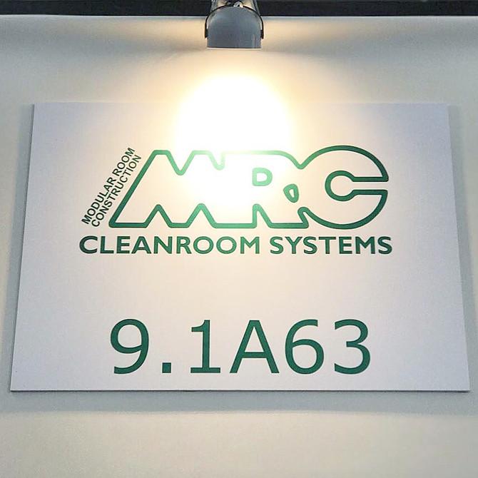 MRC | STAND 9.1A63 at CPHI Frankfurt