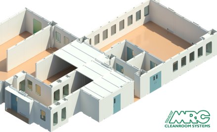 MRC to build a new cleanroom facility in Algeria