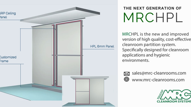 IT HAS RETURNED | The Next Generation of the MRCHPL Panel