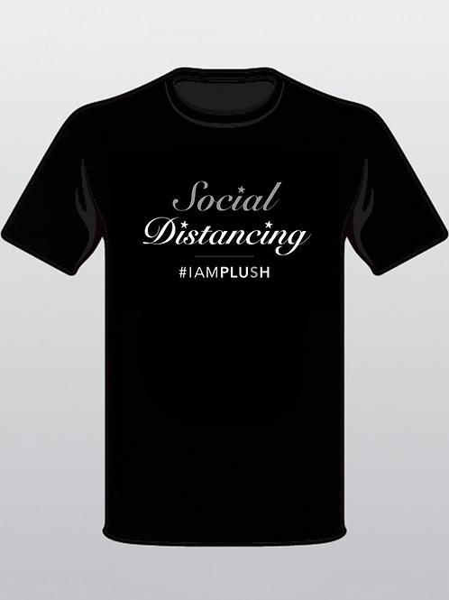 SOCIAL DISTANCING - Grey