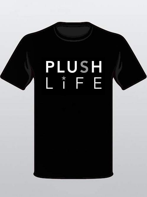 PLUSH LIFE - Grey