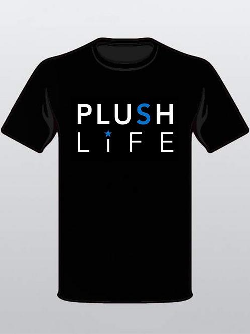 PLUSH LIFE - Blue