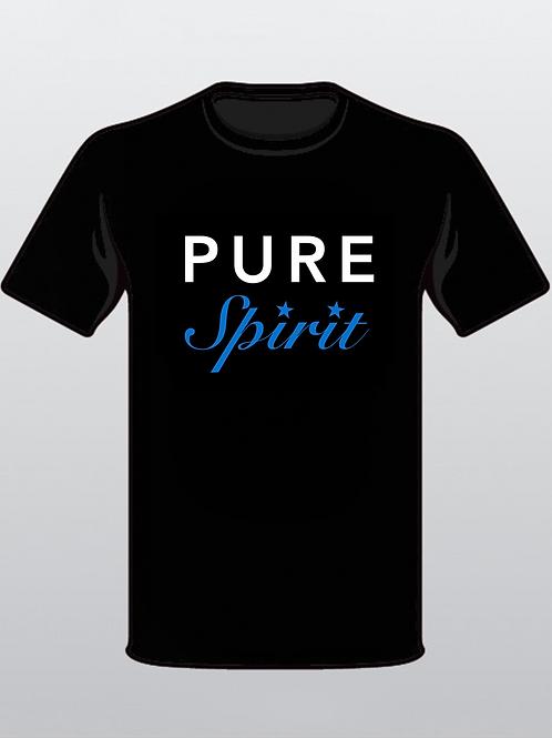 PURE SPIRIT - Blue