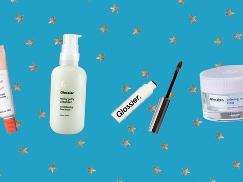 Look Links: Glossier