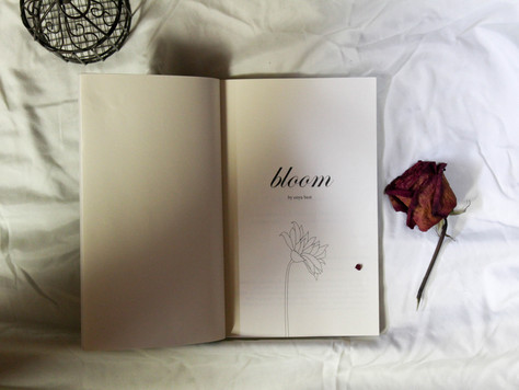 Book Review: bloom by Enya Best