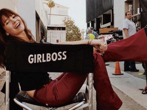 3 things Netflix's #GIRLBOSS taught me that the book didn't