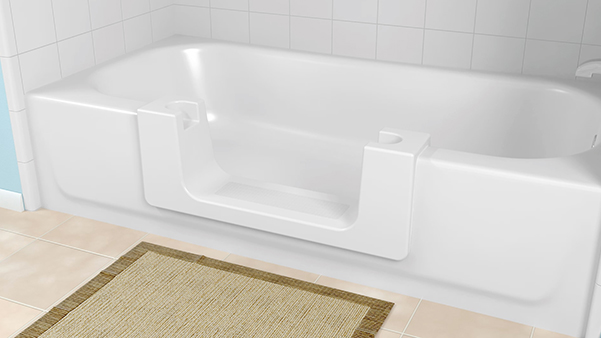 Tub Cut - Convertible