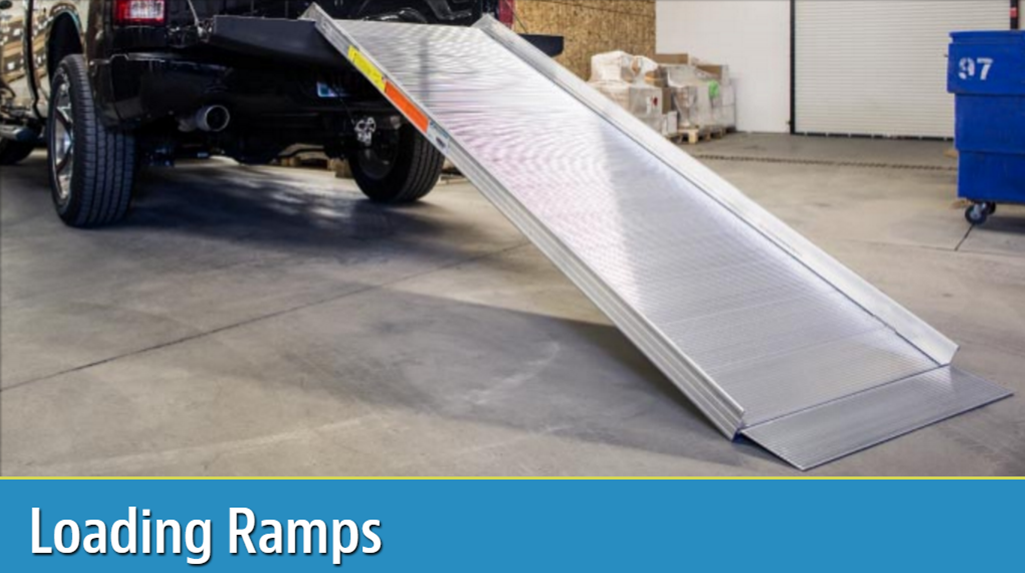 Ramps - Loading Ramp