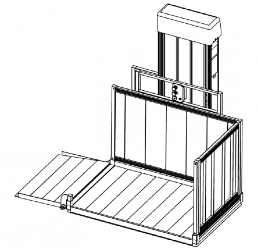 Lift - Model Design