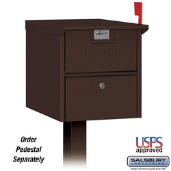 Mailbox - Business Lock Box