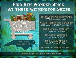 Retail Wilmington Shop Locations - 8th W