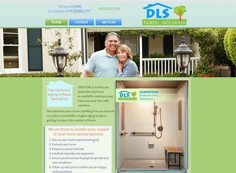 DLShomeServices.com