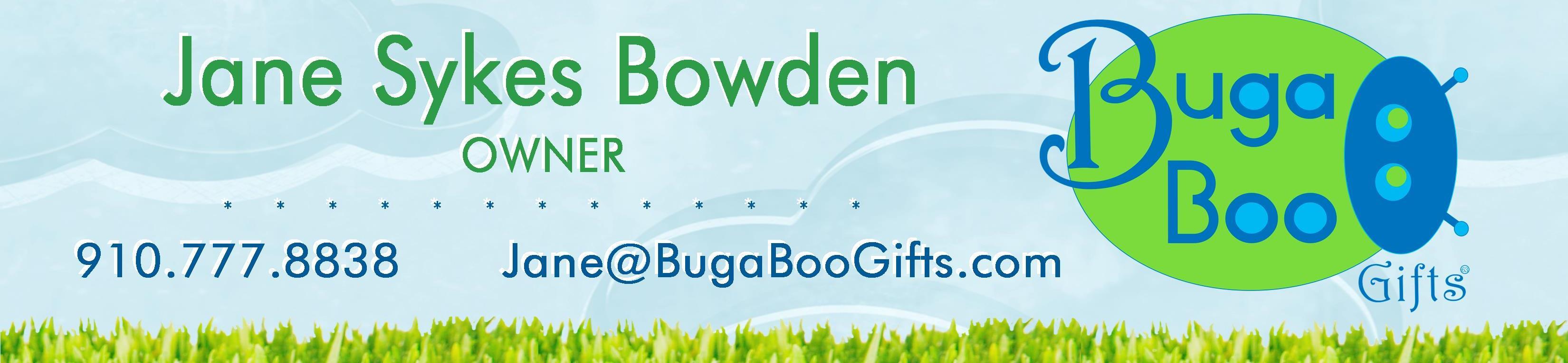 BugaBoo Gifts