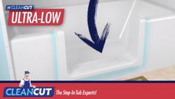 Tub Cut - Ultra Low