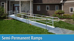 Ramps - SemiPermanent