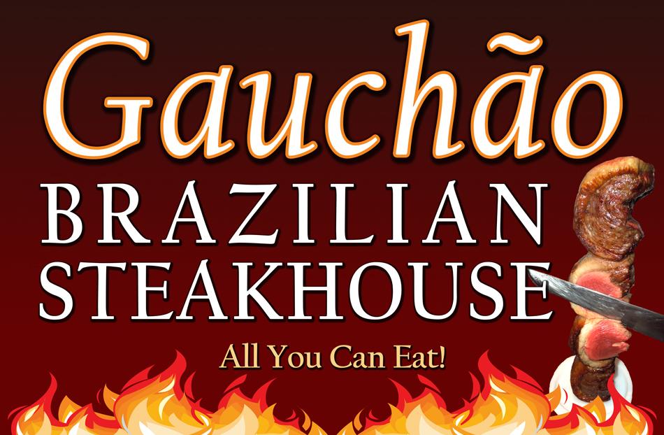 Gauchao Brazilian Steakhouse