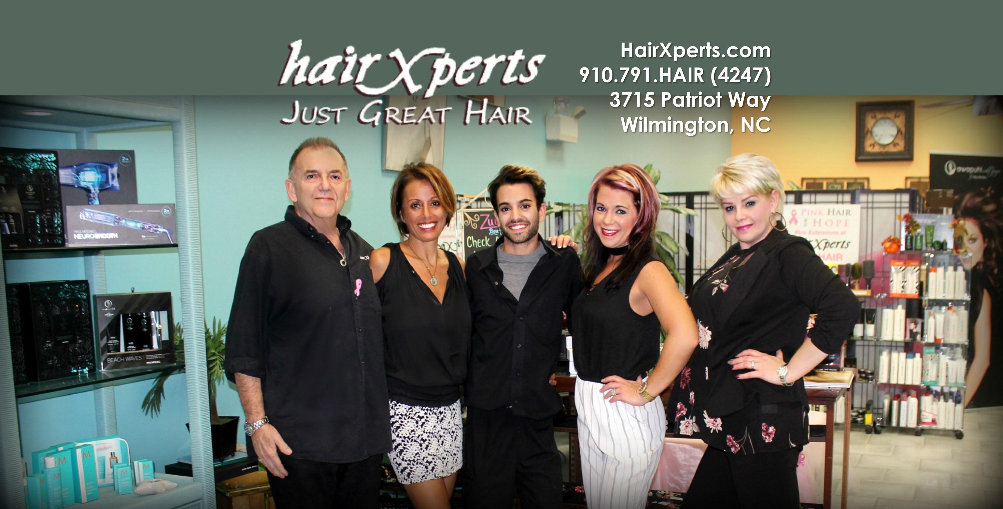 HairXperts Salon