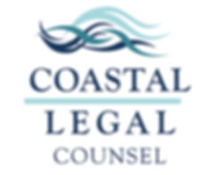 Logo Redesign - Coastal Legal Counsel Wa