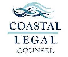 Logo Redesign - Coastal Legal Counsel Wa