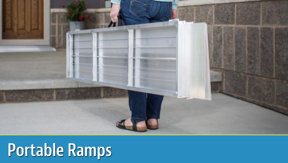 Ramps - Portable