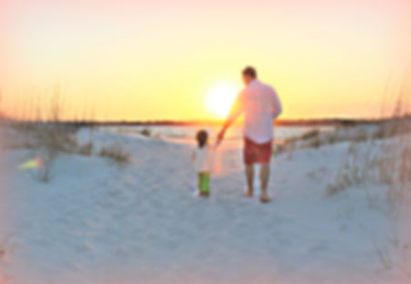 Beach Portrait Photography