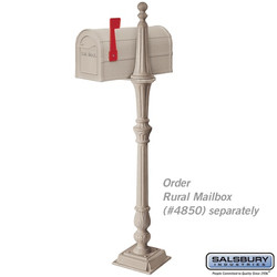 Mailbox - Accessory for Residential Box