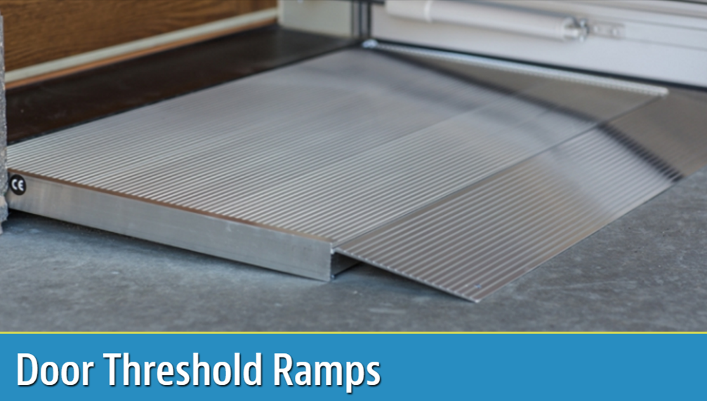 Ramps - Threshold Door Rise