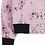 Thumbnail: KENZO TEDDY SATIN ROSE FLEURS