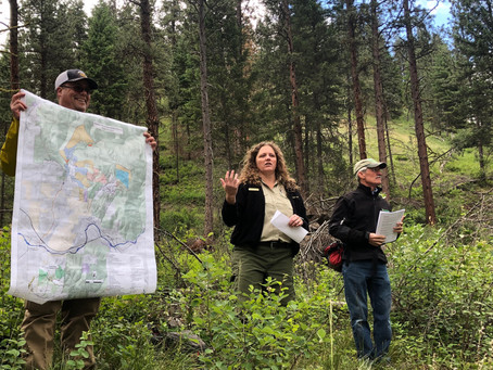 Wildfire Adapted Missoula County (WAMCo) is live!