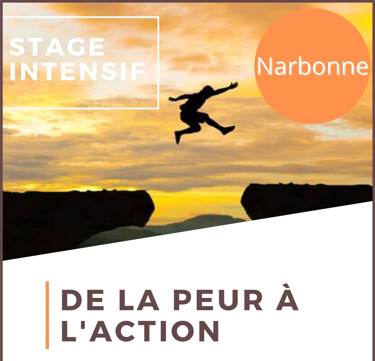De la Peur à l'Action NARBONNE