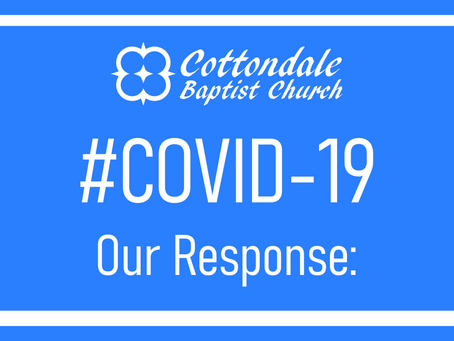COVID-19 Our Response