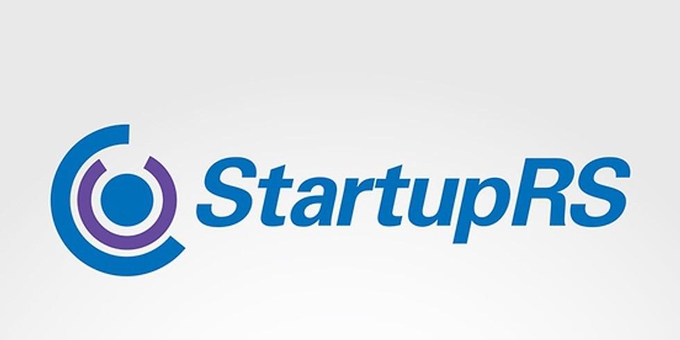 Demoday On-line   StartupRS Digital