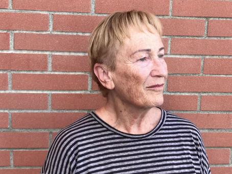 Assaela WEINSTEIN, membre fondatrice des Violons de l'Espoir